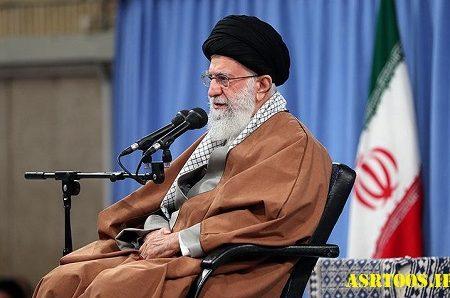 پیام تسلیت رهبر انقلاب اسلامی در پی جانباختن تعدادی از مردم در حادثه تلخ آتش سوزی