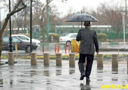 هشدار هواشناسی خراسان رضوی در خصوص سیلاب و آبگرفتگی