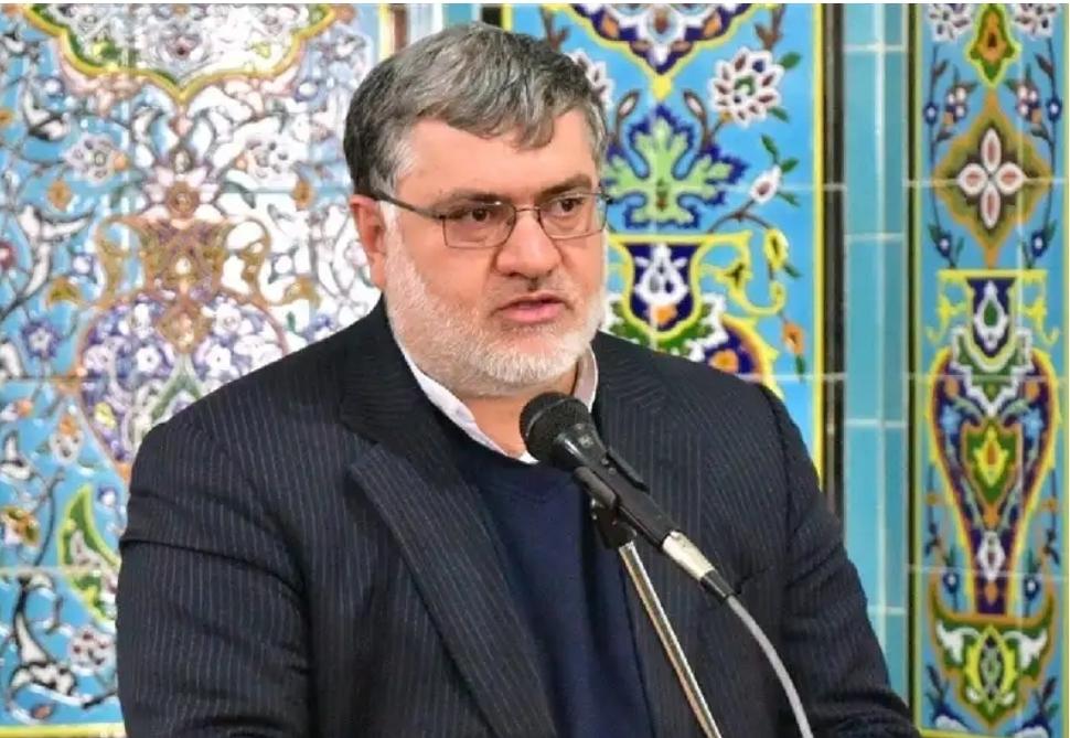 معتمدیان استاندار جدید خراسان رضوی شد