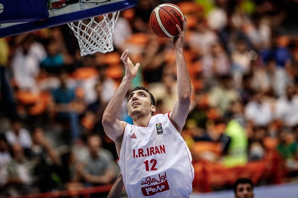 بسکتبالیست مشهدی به تیم ملی بازگشت