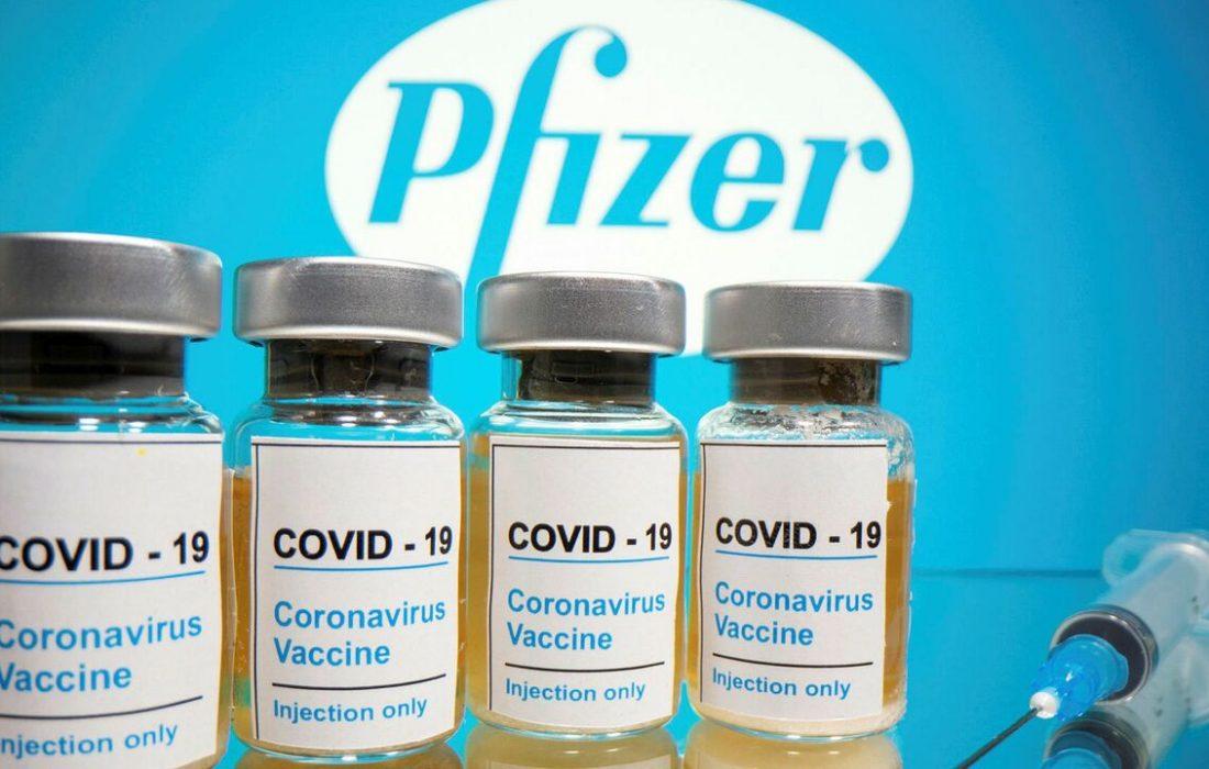 مراکز بهداشتی آمریکا آماده دریافت واکسن کرونا