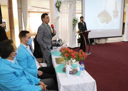 سمینار باز آموزی قوانین بین المللی جودو در مشهد