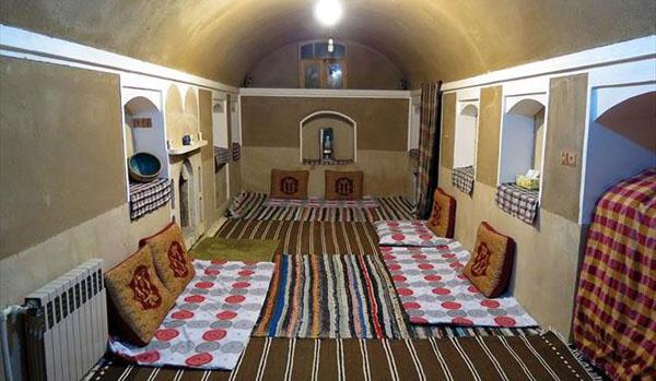 سرمایهگذاری ۱۵۰۰ میلیارد ریالی در اقامتگاههای بومگردی خراسان رضوی
