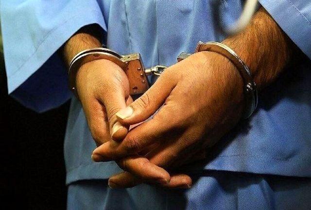 دستگیری ۳ متهم به سرقت طلا در قوچان