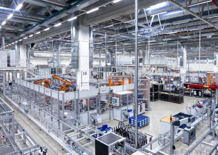 تولید بدون کارخانه به ثمر نشست