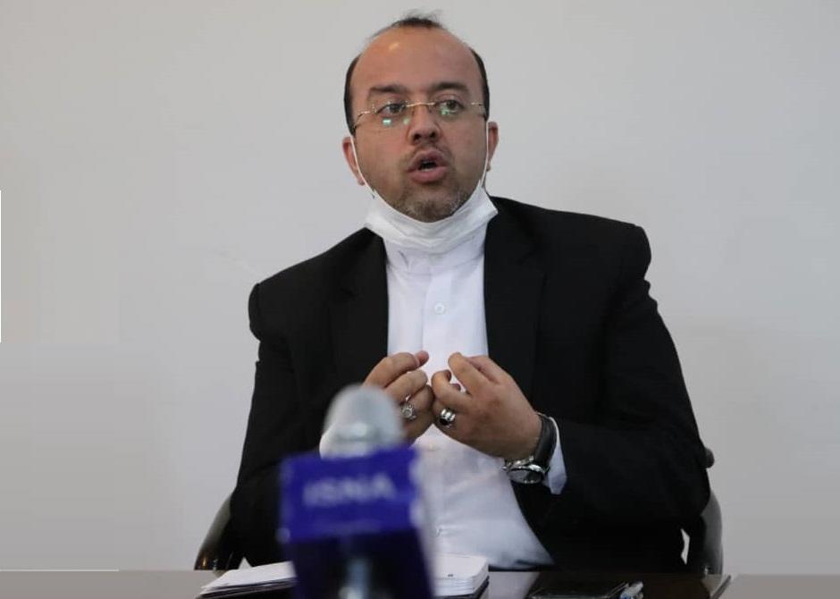 در یادداشتی از رایزن سابق بازرگانی ایران در عراق:دیپلماسی و میدان مکمل یکدیگرند