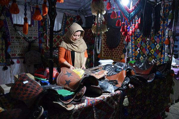 غرفه های کارآفرینی در قطار شهری مشهد راه اندازی می شود