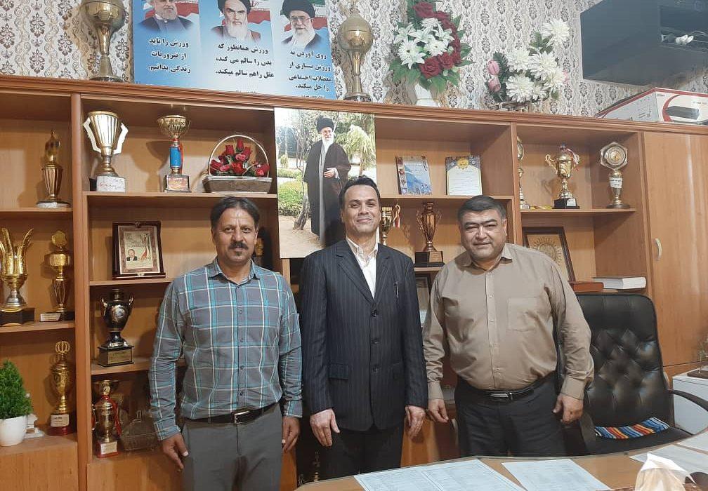 سرپرست هیات هاکی استان؛ آغاز سفرهای شهرستانی در جهت تقویت و توسعه هاکی خراسان رضوی