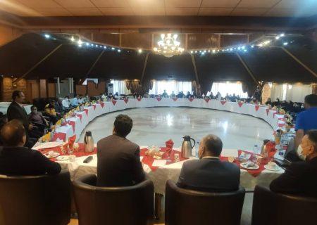 در اولین اقدام سرپرست جدید هیات استان؛ گردهمایی سالانه هاکی خراسان رضوی برگزار شد