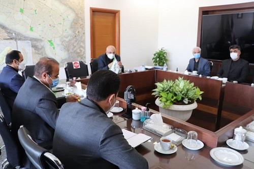 سازمان همیاری شهرداری در کنار شورای  ششم مشهد خواهد بود