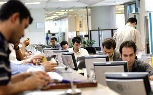 کاهش ساعات کار ادارات از ۱۱ مردادماه