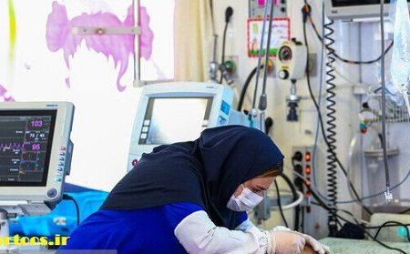 کمبود تجهیزات درمانی برای بیماران کرونایی تربت جام