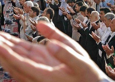 برگزاری نماز جمعه در ۵۰ پایگاه خراسان رضوی