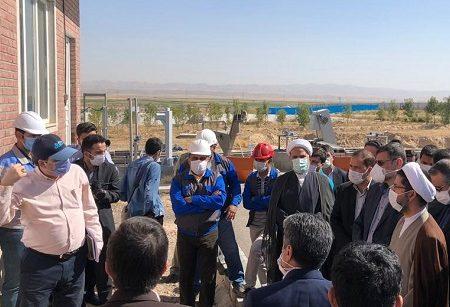 پیگیری اقدامات دستگاههای اجرایی در حوزه کشف رود توسط اعضا مجمع نمایندگان مشهد و کلات
