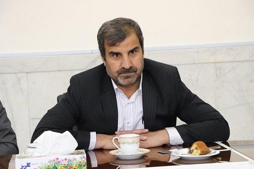 قصر شیرین موقعیتی مناسب برای سرمایه گذاری مشترک بین سازمان همیاری کرمانشاه و خراسان رضوی