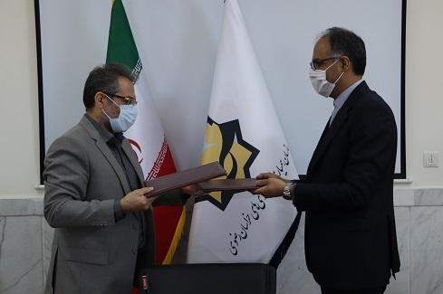 انعقاد تفاهم نامه شهرداری تربت جام و سازمان همیاری استان در حوزه سرمایه گذاری