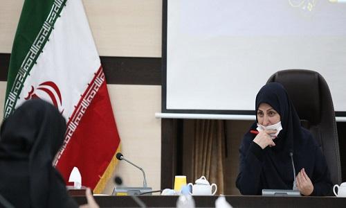 برگزاری برنامه های هفته گرامیداشت مقام زن در خراسان رضوی