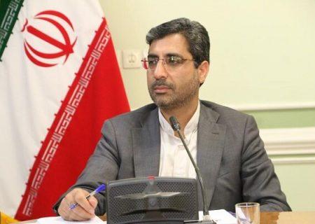 معاون اسبق اقتصادی استاندارخراسان رضوی مدیرعامل سازمان صنایع کوچک ایران شد