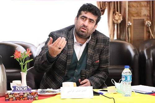 برگزاری سمینار بازآموزی داوری و هم اندیشی مسئولان هیاتهای جودو شهرستان های خراسان رضوی در مشهد