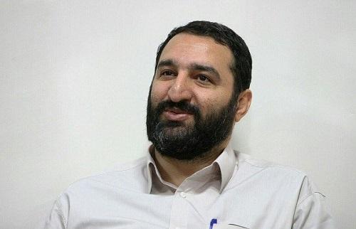 مدیرکل جدید ستاد فرمان امام (ره) خراسان رضوی معرفی شد