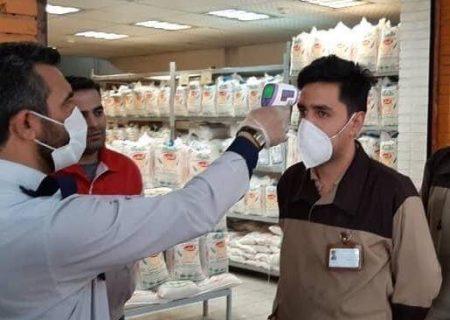 آغاز غربالگری بیش از ۱۱هزار نیروی کارگری شهرداری مشهد