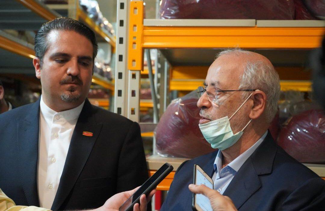 سازمان اوسک راهکار ایجاد دیپلماسی اقتصادی در حوزه زعفران